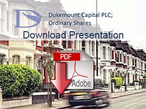 Dukemount Capital Investors Presentation